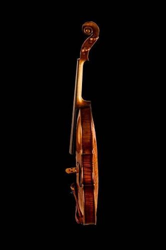 manoj george violinist